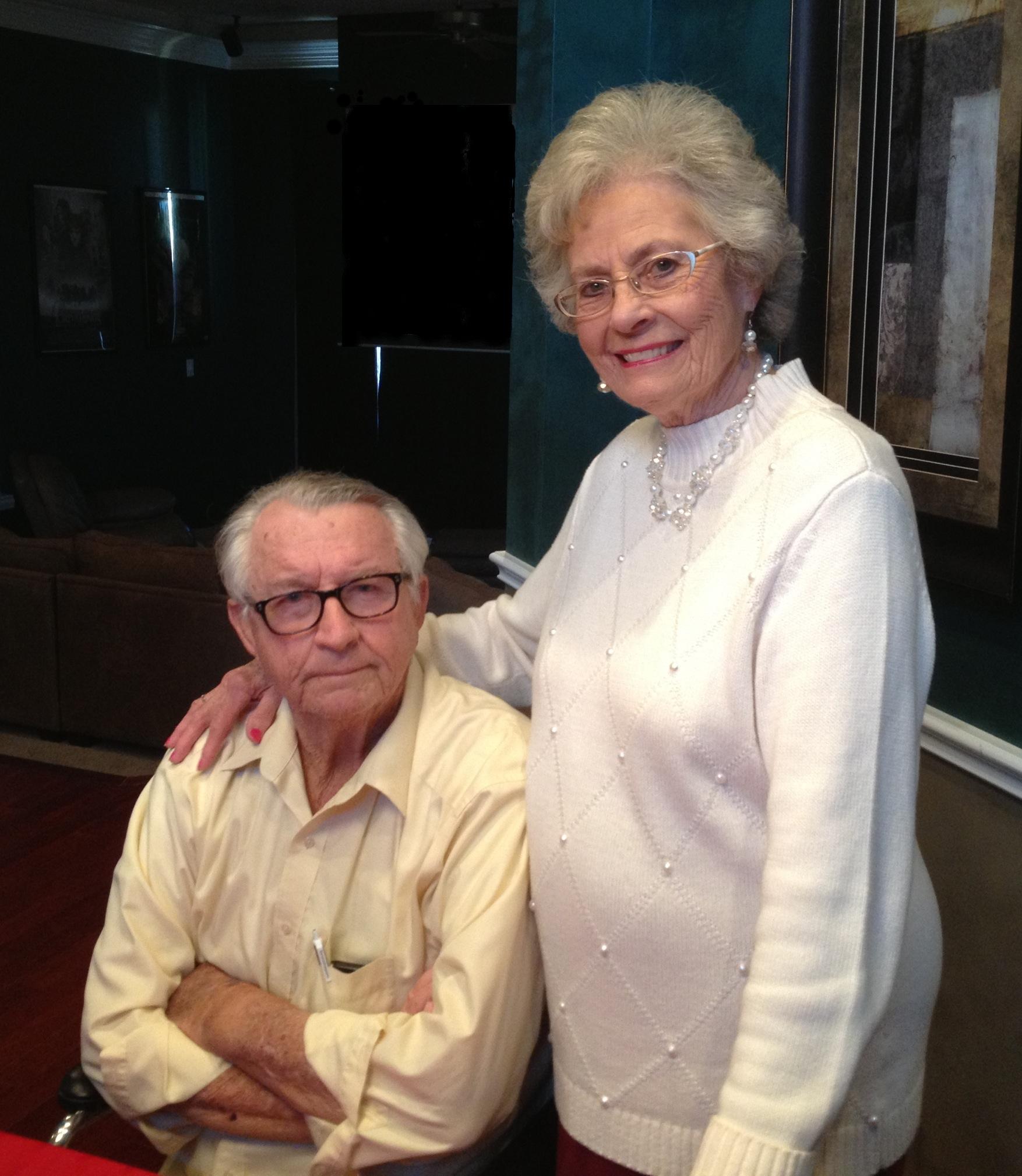 Bill Murff – 1935 – 2016